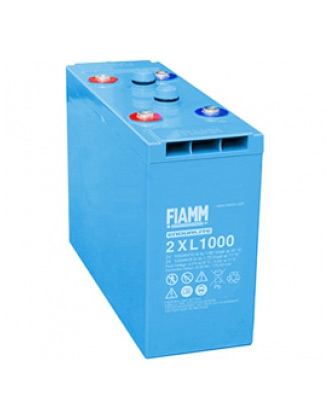 Fiamm XL 2V cells